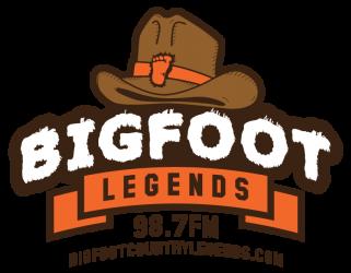 Bigfoot Legends